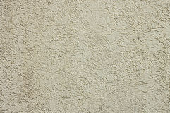 Lines and textures on surface of concrete wall Stock Photos