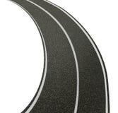lines väggatan vektor illustrationer