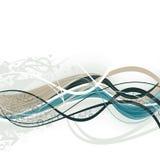 linesandarrows Стоковые Изображения RF