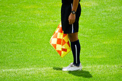 Linesman Stock Photography