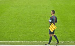 Linesman Royalty Free Stock Images