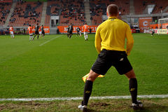 Linesman Stock Images