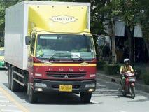 Linfox Truck Royalty Free Stock Photo