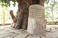 Ling de shiv de Sahastra photographie stock
