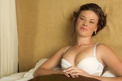Lingerie#265 Royalty Free Stock Photography