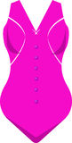 Lingerie Icon Vector Royalty Free Stock Image