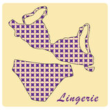 Lingerie Stock Images