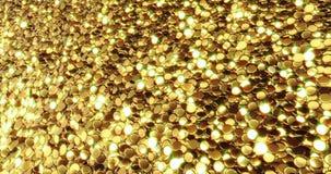 Lingotes de oro puro Fondo de oro Textura de la hoja de oro imagen de archivo libre de regalías