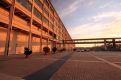 Lingotto Stock Images