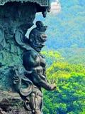 Lingshan Lizenzfreies Stockbild