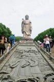 Lingshan Buddha Wuxi China Stock Images