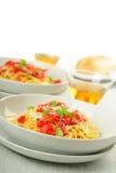 Linguini Royalty Free Stock Image