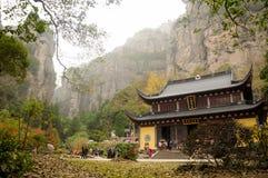 Lingyan Temple Stock Photos