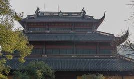 Lingyin Royalty Free Stock Photography