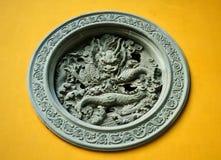 Lingyin Temple Hangzhou China Imagen de archivo libre de regalías