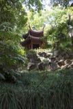 Lingyin Temple in Hangzhou, China Royalty Free Stock Photos