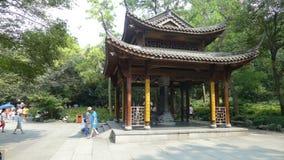 Lingyin Temple Stock Photos