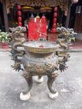 Linh Ung Pagoda, Vietnam. Linh Ung Pagoda, Da Nang, Vietnam royalty free stock image