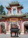Linh Ung Pagoda, Vietnam. Linh Ung Pagoda, Da Nang, Vietnam royalty free stock images