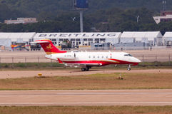 Linha aérea 300 de Hanhua Fotos de Stock