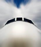 Linha aérea Foto de Stock Royalty Free