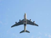 Linha aérea de Singapura que comemora SG50! Foto de Stock