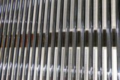 Linha abstrata espaço decorativo da textura imagem de stock