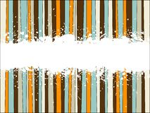 Linha abstrata fundo ilustração stock
