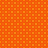 Linha abstrata fundo geométrico do teste padrão de matéria têxtil Foto de Stock Royalty Free