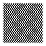 linha abstrata ziguezague design-01 moderno ilustração stock