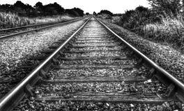 Linha Center Foto de Stock