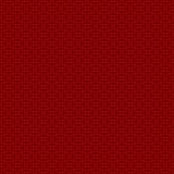 Linha chinesa sem emenda fundo da geometria do fechamento da cruz da estrutura do teste padrão Imagem de Stock