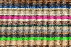 Linha colorida Fotos de Stock