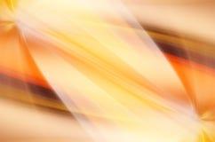 Linha colorida abstrata fundo das curvas Imagens de Stock