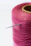 Linha cor-de-rosa imagem de stock royalty free