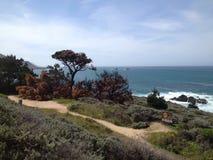 Linha costeira de Pch Fotografia de Stock Royalty Free