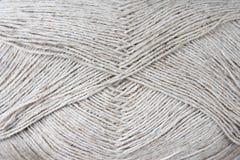 Linha da textura na bobina Imagens de Stock