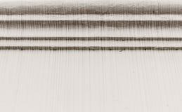 Linha de água na parede Fotos de Stock