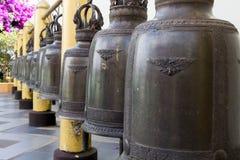 Linha de Bell Fotos de Stock