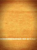 Linha do campo de tênis (287) Foto de Stock Royalty Free