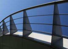 Linha do telhado Fotografia de Stock Royalty Free