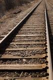 Linha do trem de Kitchener Fotografia de Stock