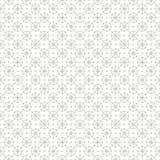 Linha geométrica fundo sem emenda do vintage do teste padrão Fotografia de Stock Royalty Free