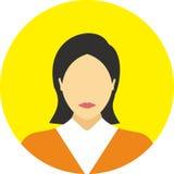 A linha lisa ícones do ícone ajustou o conceito Imagens de Stock Royalty Free