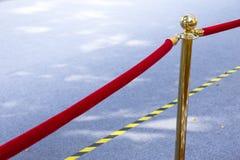 Linha luxuosa da proteção da elegância para o acesso exclusivo do vip fotos de stock royalty free