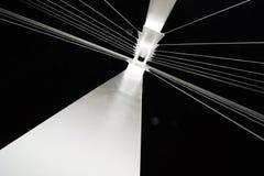 Linha ponte Imagem de Stock Royalty Free