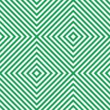 Linha quadrada fundo do teste padrão ilustração royalty free