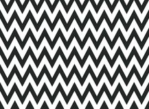 Linha sem emenda geométrica abstrata do teste padrão Fotografia de Stock Royalty Free