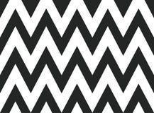 Linha sem emenda geométrica abstrata do teste padrão Imagens de Stock