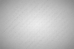 Linha teste padrão de intervalo mínimo com efeito do inclinação Imagens de Stock